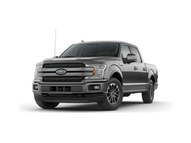 New  2018 Ford F-150 LARIAT Truck SuperCrew Cab for sale in Green Bay